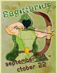 Sagittarius love astrology